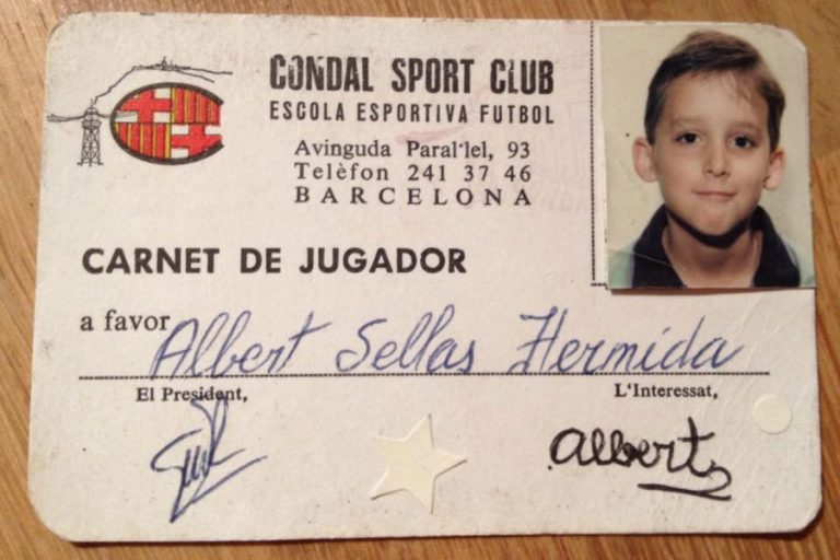 Condal Sport Club
